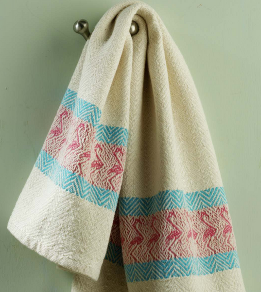 Winning Towels: Handwoven's 21st-Century Towel Contest eBook