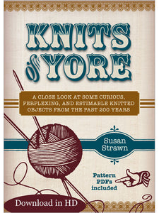 Knits of Yore Video DownloadImage