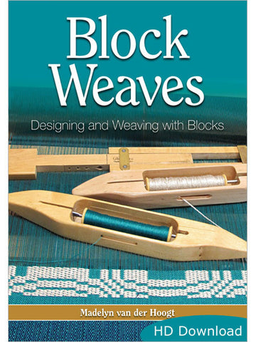 Block Weaves Video DownloadImage