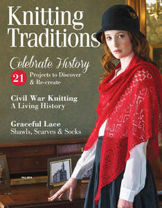 Knitting Traditions, Fall 2014 Digital EditionImage