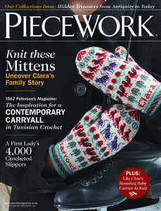 PieceWork, November/December 2013 Digital EditionImage