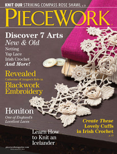 PieceWork, July/August 2014 Digital EditionImage