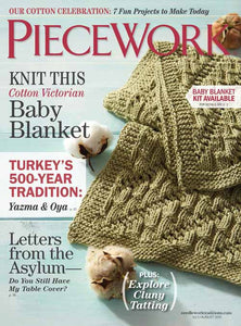 PieceWork, July/August 2015 Digital EditionImage