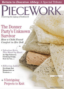 PieceWork Fall 2019 Digital EditionImage