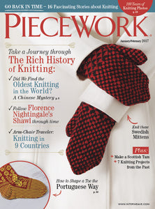 PieceWork, January/February 2017 Digital EditionImage