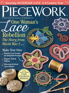 PieceWork May/June 2018 Digital EditionImage
