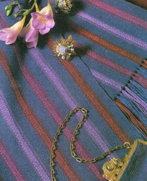 Handwoven's Master Weavers Collection: Favorite Projects and Lessons from Sharon Alderman
