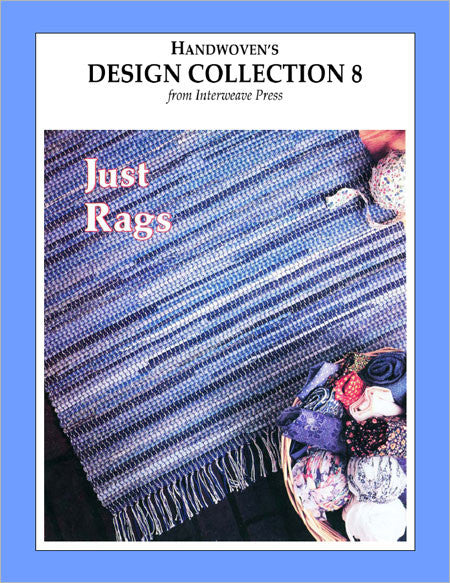 Handwoven's Design Collection 8 eBookImage