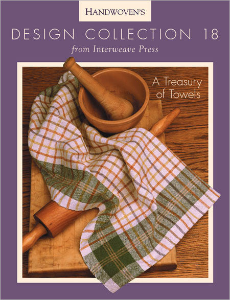 Handwoven's Design Collection 18 eBookImage