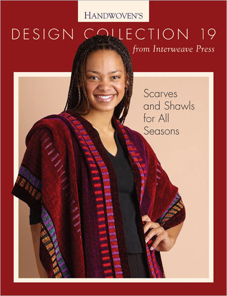 Handwoven's Design Collection 19 eBookImage