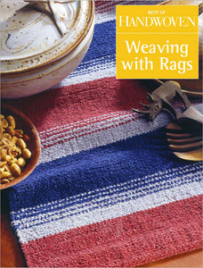 Best of Handwoven: Weaving with Rags eBookImage