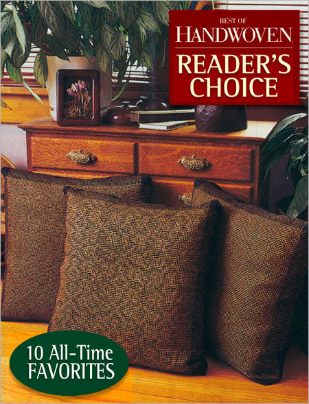 Best of Handwoven: Reader's Choice eBookImage