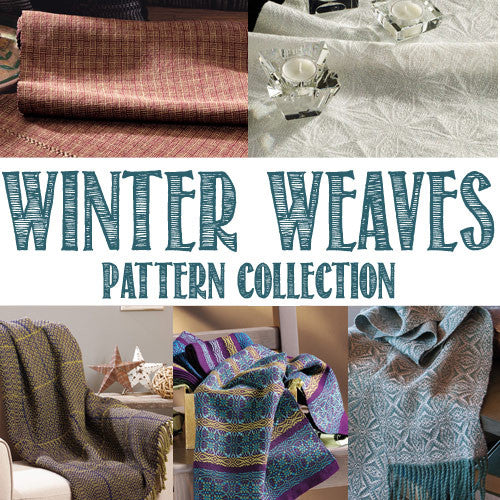 Winter Weaves Pattern Collection