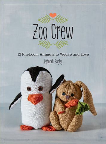 Zoo Crew eBookImage