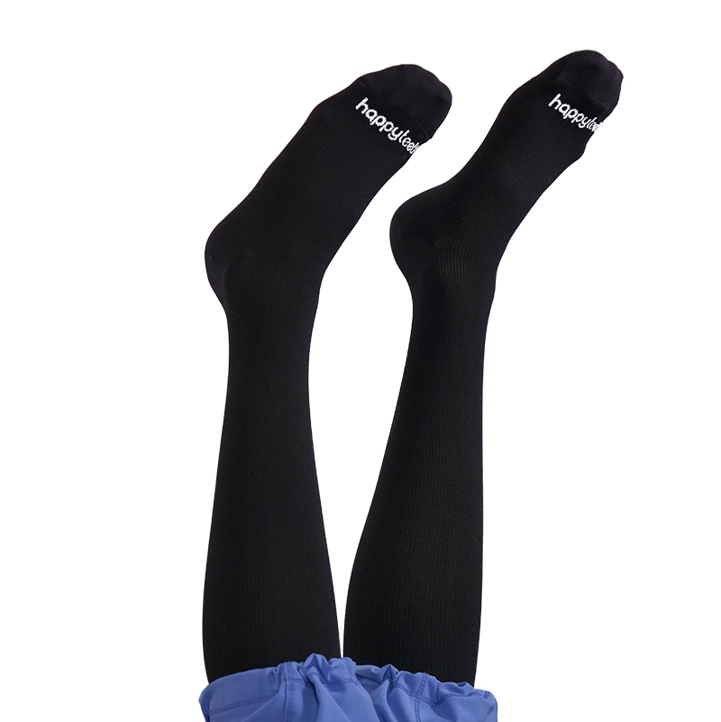 compression socks for healthcare workers