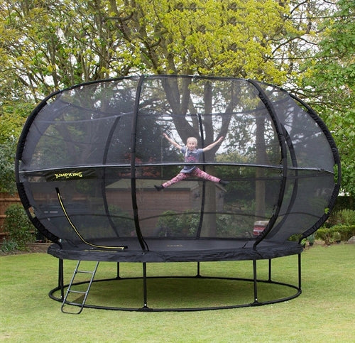 Jumpking ZorbPod Ø 3,6 m - Legeslottet