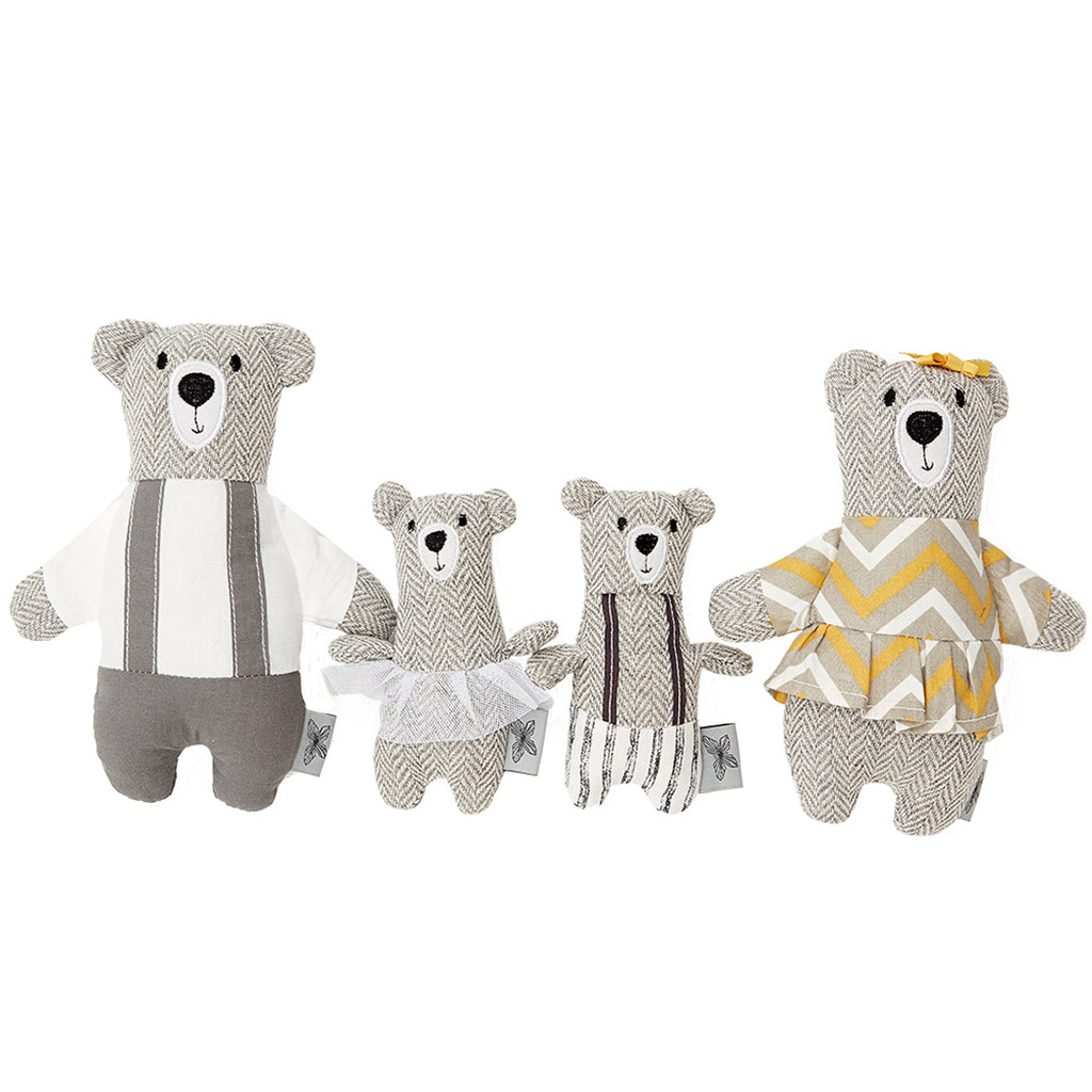 By Astrup Bear Family
