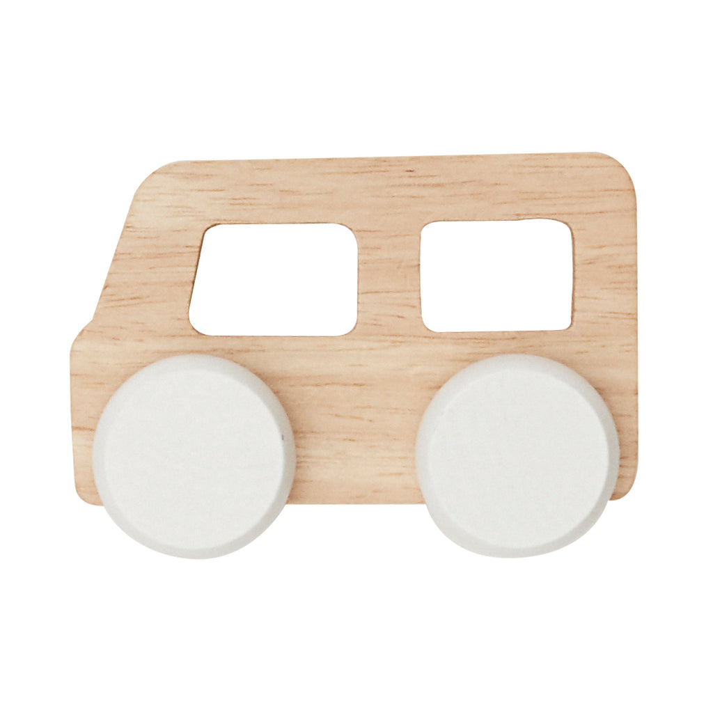 By Astrup Wooden Car 3