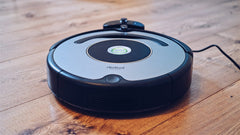 Robot Vacuum Cleaner for Easy House Maintenance