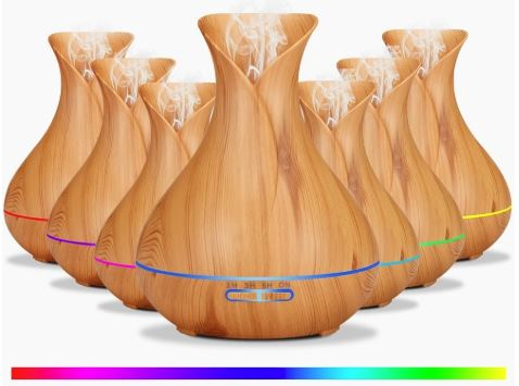 Humidifier purpose and how it works