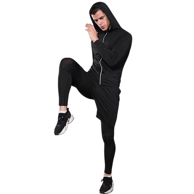 Men's Quick Dry Sportswear Suits