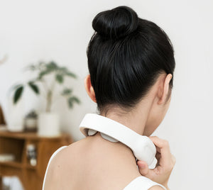 Smart Neck Massager - LiquidDiffuser