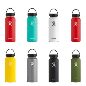 Vacuum Insulated Hydro Flask Bottle - LiquidDiffuser