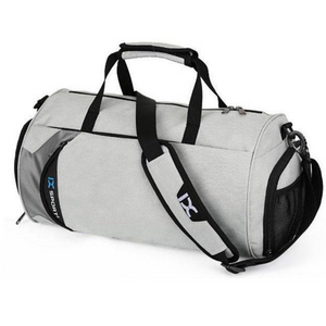 Sports & Gym Bag - LiquidDiffuser