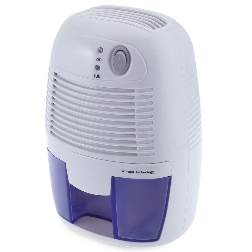 500ml Mini Dehumidifier Air Dryer - LiquidDiffuser