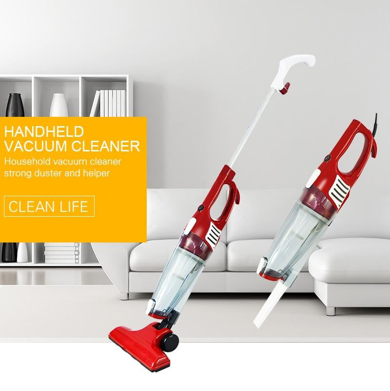 Handheld Portable Stick Vacuum Cleaner - LiquidDiffuser