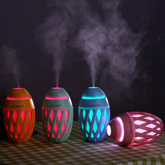 320ml USB Mini Easter Egg Humidifier
