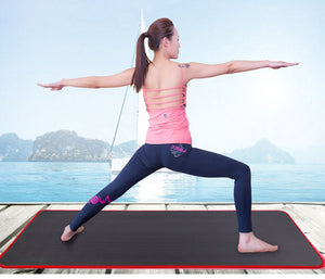 10mm Thickened Yoga Mats - LiquidDiffuser
