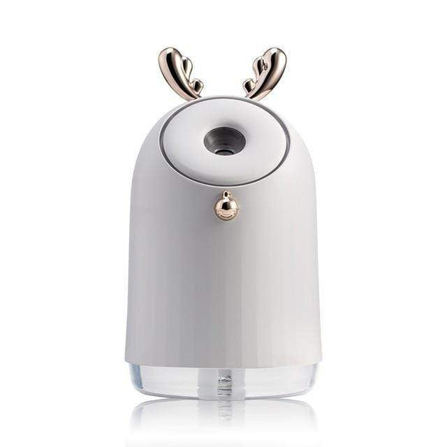 250ml Cute Deer Humidifier - LiquidDiffuser
