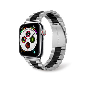 Stainless Steel Apple Watch Strap - LiquidDiffuser