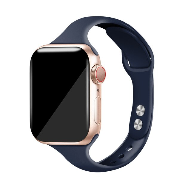 Silicone Band for Apple Watch - LiquidDiffuser