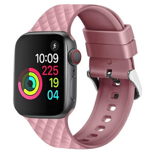 Silicone Strap for Apple iWatch - LiquidDiffuser