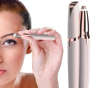 Mini Eyebrow Trimmer - LiquidDiffuser