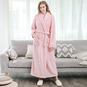 Cozy Night Robe™