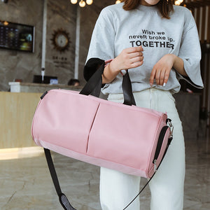 Women Portable Training Bag