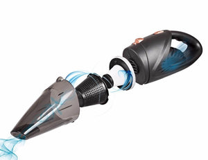5000pa Handheld Car Vacuum Cleaner Kit - LiquidDiffuser