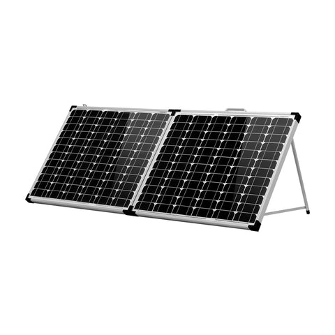 Anaka 100W 12V Solar panel China Solar battery Waterproof Solar Kits Panel Solar For Home/Caravan Solar Cell For Travel Camping