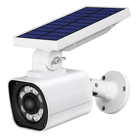 New Led Solar Street Light PIR Motion Sensor Lights Outdoors Waterproof Ip66 Preventive Monitoring Anti Thief Solar Garden Lamps