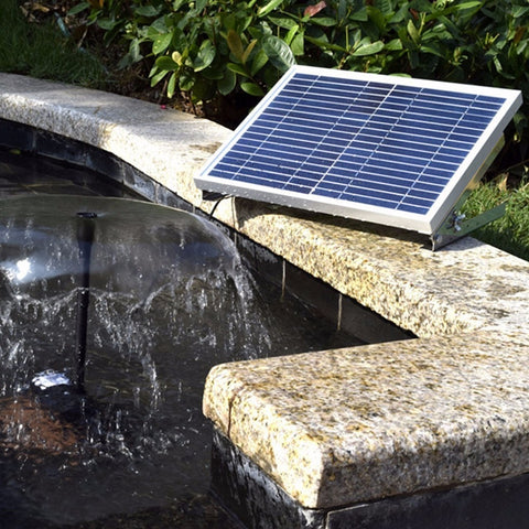 Small Solar Fountain Pump MKBSV-SP100 Yard Garden Landscape Pond Fish Pond Water Cycle Free Shipping