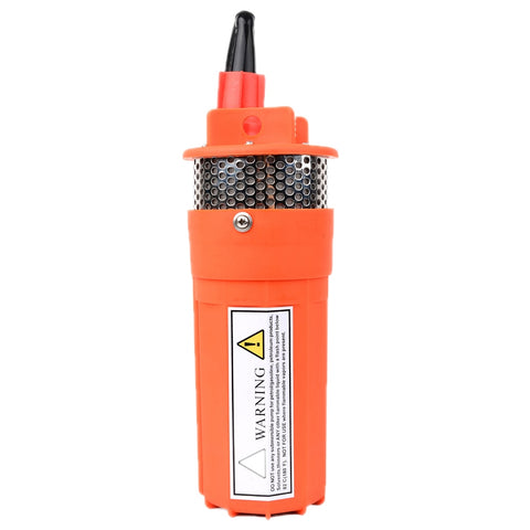 Lift Small DC 12/24V 360LPH 70M Submersible Power Solar Water Pump Solar Energy Panels Small/Mini Electric Water Transfer