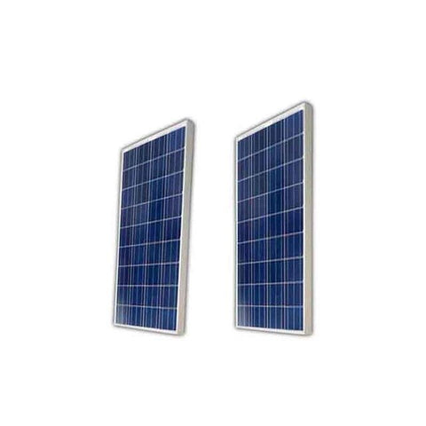 Solar Panel 100W 12V Solar Battery Fountain Photovoltaic Panels Marine Boat Yacht Caravans Motorhomes Solar Home System China