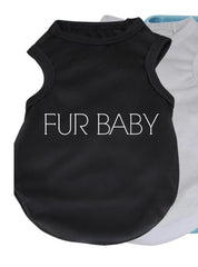 Fur Baby Designer Dog Clothes