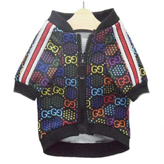 Multicolor Gucci inspired jacket