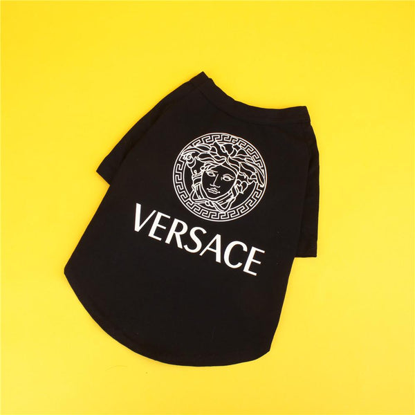 Versace Dog shirt