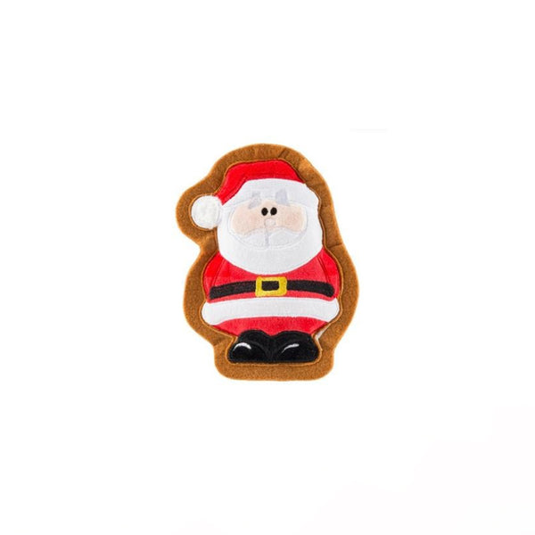Wagnolia Bakery Santa Claus Cookie Holiday Plush Toy!
