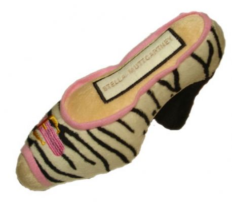 Stella MuttCartney Shoe Toy